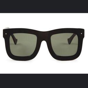 GREY ANT Status Sunglasses black